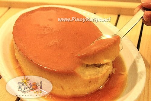 10 best leche flan flavors recipes forumfinder Images
