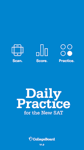 Daily Practice for the New SAT 1