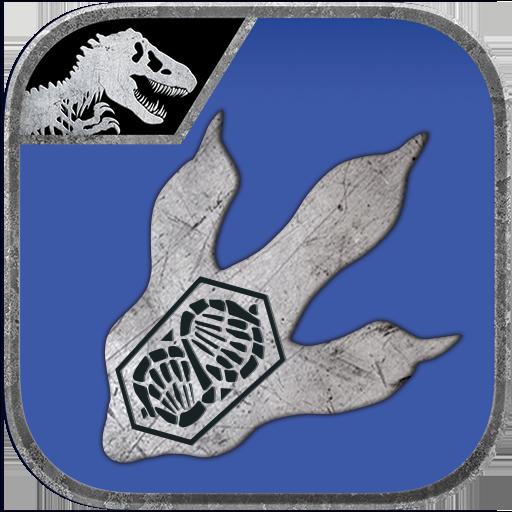 Jurassic World Facts (app)