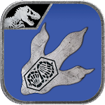 Jurassic World Facts Icon
