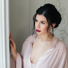 Wedding photographer Darya Ovchinnikova (OvchinnikovaD). Photo of 22.06.2018