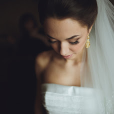 Wedding photographer Irina Kurdina (TwixStuDio). Photo of 21.02.2015