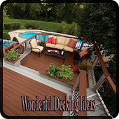 Wonderful Decking Ideas