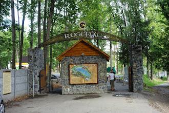 Photo: Pokrzywna: zábavní a rekreační park Rosenau - ztracené město. Více fotek z areálu zde:https://plus.google.com/photos/114673260498272148431/albums/6051002544835201857?hl=cs&sort=1