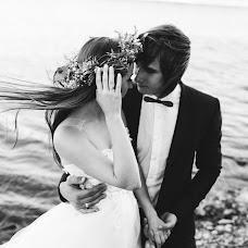 Wedding photographer Yulya Versta (jul14ka). Photo of 04.04.2016