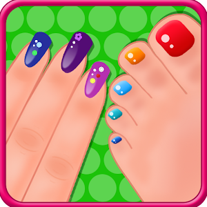 nail games free for girls for PC and MAC