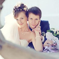 Wedding photographer Yuriy Tarasov (YTarasov). Photo of 06.04.2013