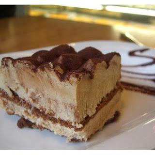 Greek Dessert Cake