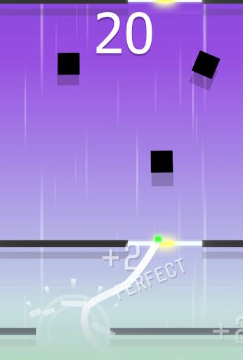 Glass Portal - Break Free Game screenshot 4