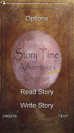 Story Time Adventures