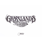 Logo of GrassLands Big Bend - Blueberry Lemon