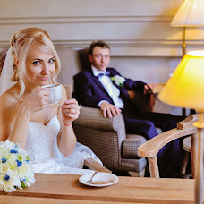 Wedding photographer Mark Litvinenko (markstudio). Photo of 03.04.2017