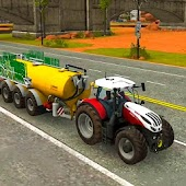 US Agriculture Farming 3D Simulator Android APK Download Free By IBM Games