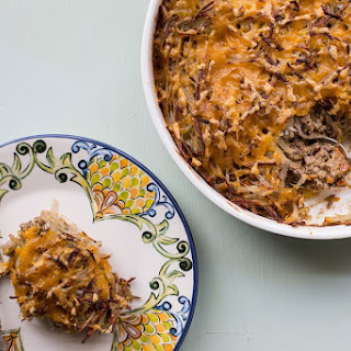 Shredded Chicken And Potatoes Recipes.