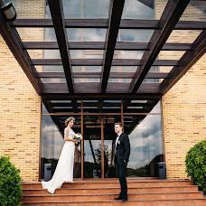 Wedding photographer Andrey Bidylo (andreybidylo). Photo of 11.09.2016