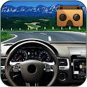 VR Car Zombies - Cardboard icon