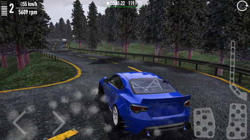 Touge Drift & Racing android2mod screenshots 5