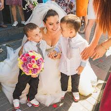 Wedding photographer Anzhelika Filimonova (LikaGoS). Photo of 25.02.2015