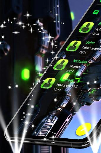 Messenger Theme 1.277.13.20 screenshots 1