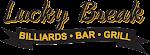 Logo for Lucky Break