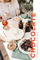 Chocolate All the Ways - Pinterest Pin item