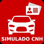 Simulado CNH/Detran 2018 Lite (Renovação e 1ª CNH)