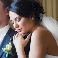 Wedding photographer Elena Markova (markova). Photo of 07.02.2016