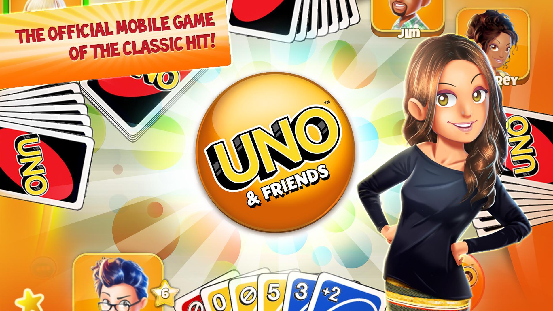 UNO ™ & Friends screenshot #13