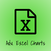 Learn Advance Excel Charts