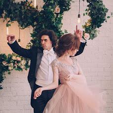 Wedding photographer Elmira Zamaletdinova (Hippie). Photo of 06.04.2016