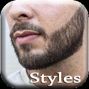 Beard Styles: Modern Beard Cuts Trends