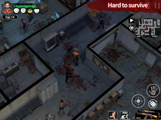 Delivery From the Pain (No Ads)  screenshots 9