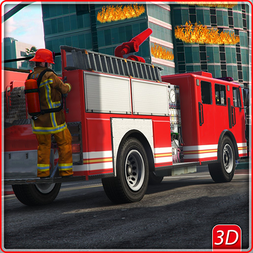 Fire Fighter Sim 911 Android APK Download Free By Astragon GmbH