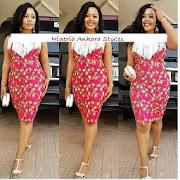 Nigeria Ankara Styles