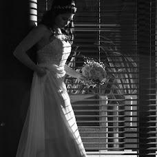 Wedding photographer Ronchi Peña (ronchipe). Photo of 14.02.2018