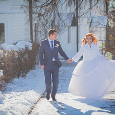 Wedding photographer Tatyana Babkova (Confetti). Photo of 14.03.2015