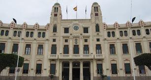 Jarquil realizó la rehabilitación del ala norte del Palacio de la Asamblea de Melilla.