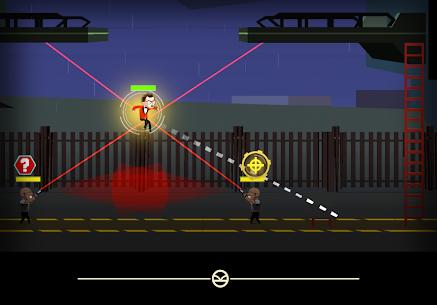 Kingsman – El juego del servicio secreto 1