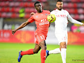 Officiel : Aboubakary Kanté quitte le Cercle de Bruges
