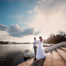 Wedding photographer Aleksandr Sergeevich (cinemawork). Photo of 20.04.2015