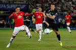 Officiel : Chris Smalling quitte Manchester United