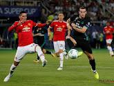 Officiel : Chris Smalling quitte Manchester United pour l'AS Rome