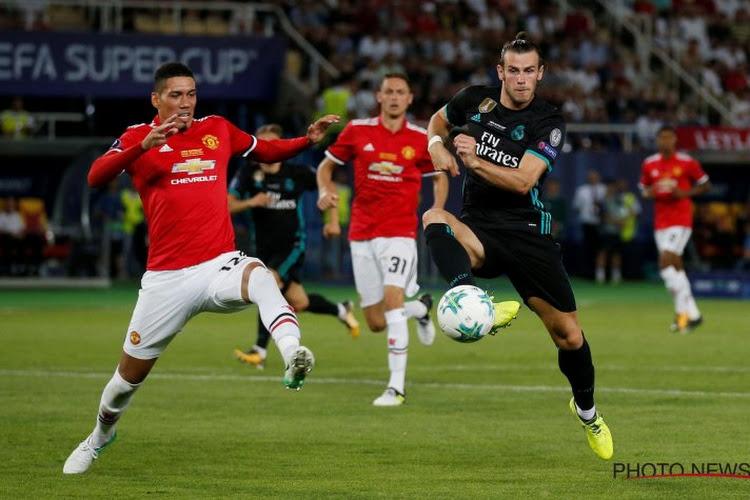 """Centrale verdediger van Manchester United doet een wel heel verrassende uitspraak: """"Ik weet een zwak punt van Messi dat niemand anders weet"""""""