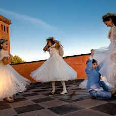 Свадебный фотограф Gustavo Liceaga (GustavoLiceaga). Фотография от 13.12.2018