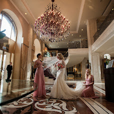 Wedding photographer Alla Eliseeva (alenkaaa). Photo of 26.07.2017