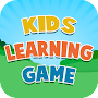 Kids Learning Games - Kids Educational All In One APK icon