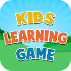 Kids Learning Games - Kids Educational All In One icon
