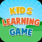 Jeux d'apprentissage pour enfants - Kids Educative icon