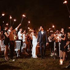 Wedding photographer Pedja Vuckovic (pedjavuckovic). Photo of 02.10.2018
