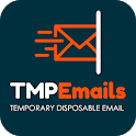 Temp mail - Free Temporary Disposable Fake Email icon
